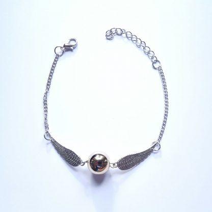 Snitch / Snaai armband