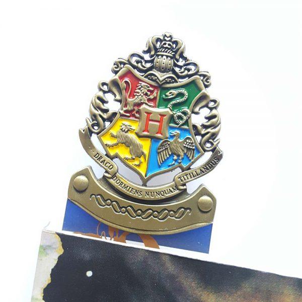 Hogwarts Boekenlegger