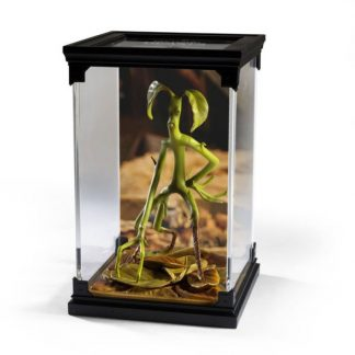 Fantastic Beasts - Bowtruckle - #2 Magical Creatures
