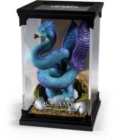 Fantastic Beasts - #4 Occamy - Magical Creatures