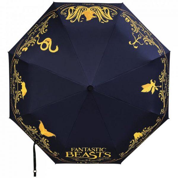 Fantastic Beasts Paraplu