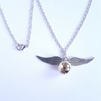 Harry Potter Snaai ketting