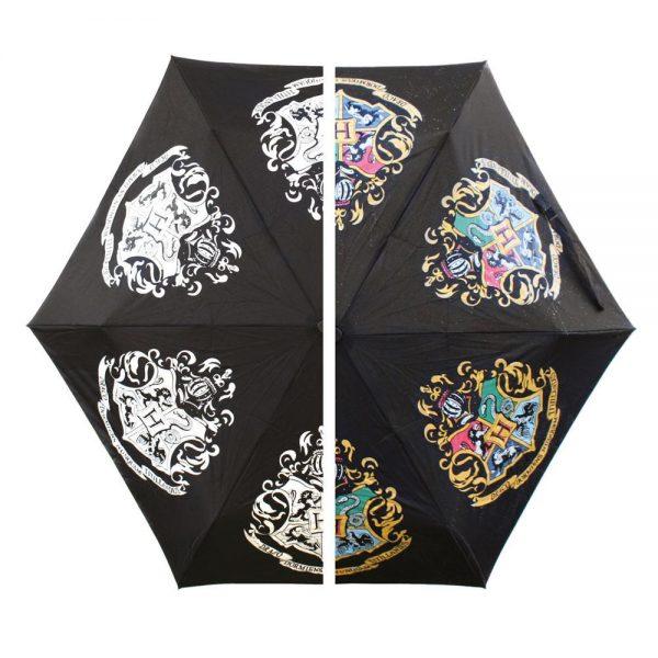 Harry Potter kleur veranderende paraplu