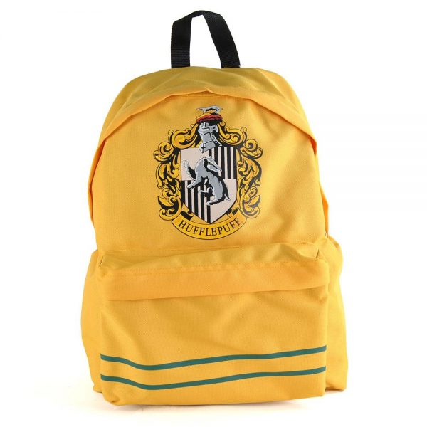 Harry Potter Rugzak Hufflepuff