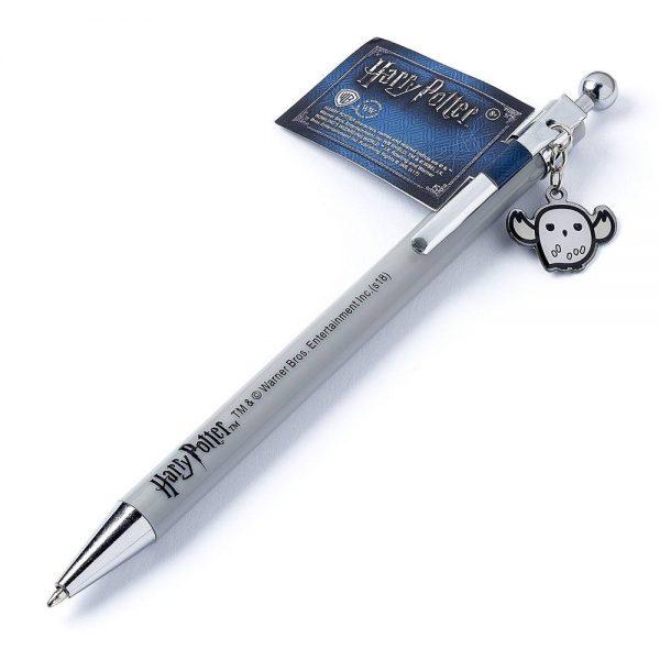 Harry Potter Pen met Hedwig bedel