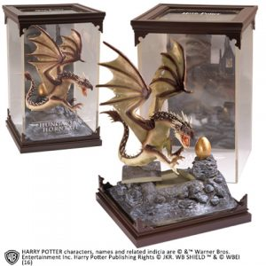 Harry Potter - Hungarian Horntail Dragon - Magical Creatures