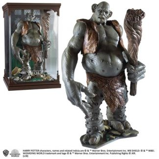 Harry Potter - Troll - Magical Creatures