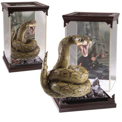 Harry Potter - Nagini - Magical Creatures