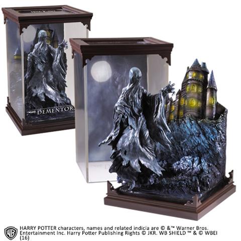 Harry Potter - Demontor - Magical Creatures