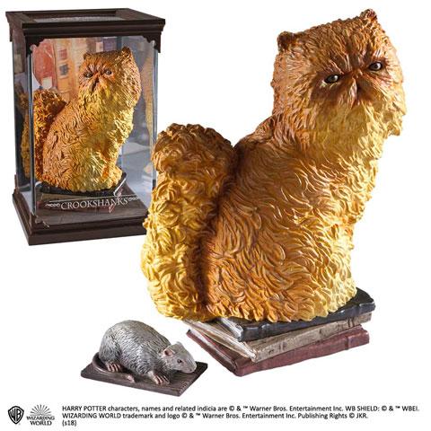 Harry Potter - Crookshanks - Magical Creatures