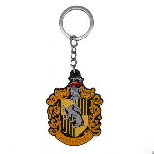 Harry Potter Sleutelhanger Hufflepuff flexibel