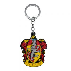 Harry Potter Sleutelhanger Gryffindor flexibel