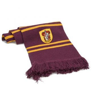 Harry Potter Gryffindor sjaal
