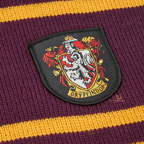 Harry Potter Gryffindor sjaal
