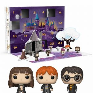 Harry Potter Funko Pocket Pop Advent kalender