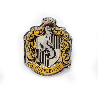 Harry Potter Hufflepuff pin badge