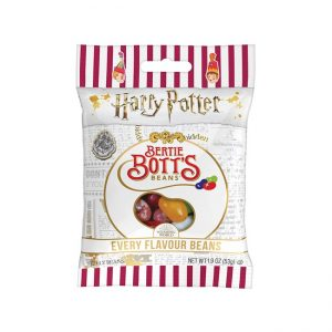 Harry Potter Smekkies in Alle Smaken - Bertie Bott's Beans 54gr zakje