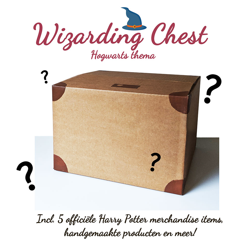 Wizarding Chest
