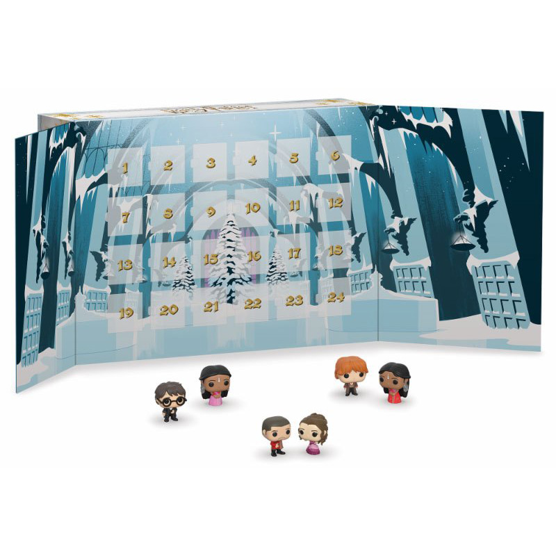 Harry Potter Funko POP! Advent kalender 2019