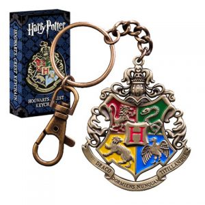 Harry Potter Sleutelhanger Hogwarts