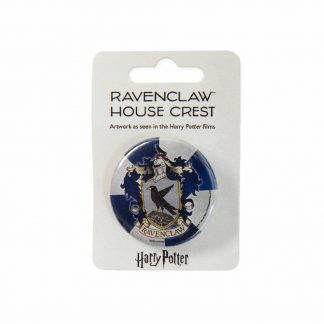 Harry Potter Ravenclaw button badge