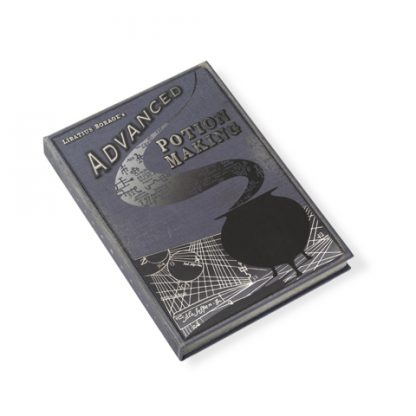Harry Potter Advanced Potion Making notitieboek