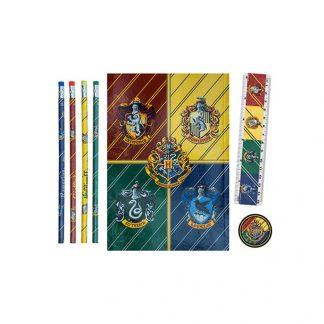 Harry Potter Hogwarts School Schrijfset