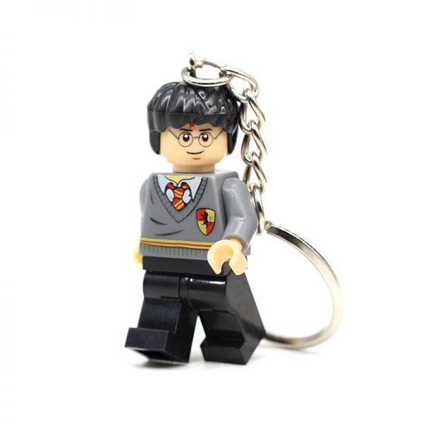 Harry Potter Lego sleutelhanger