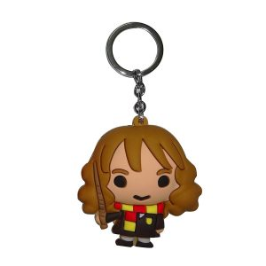 Harry Potter Hermione Sleutelhanger