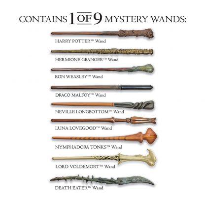 Harry Potter Mystery Wand