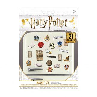 Harry Potter Magneet set
