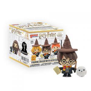 Harry Potter Mystery Gomee Mini Figure