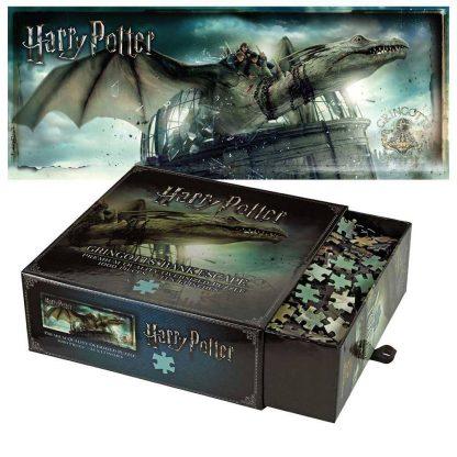 Harry Potter Puzzel Gringotts Bank Escape