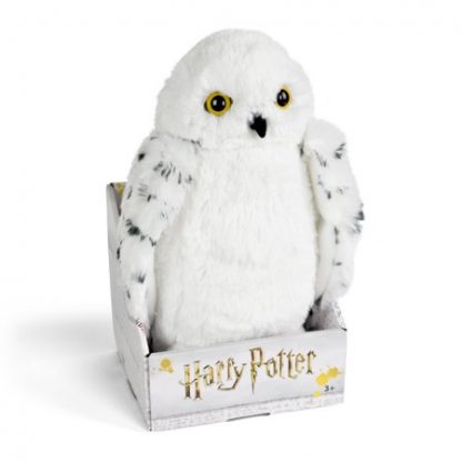 Harry Potter Hedwig knuffel