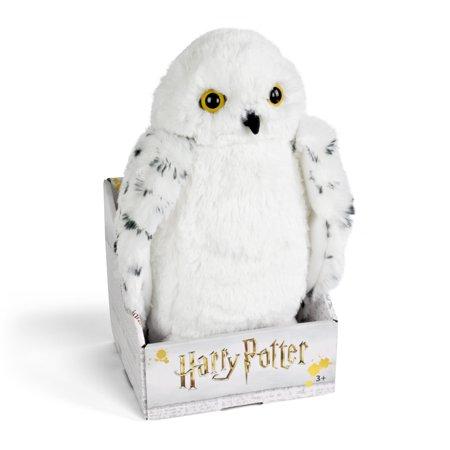 Harry Potter Hedwig knuffel