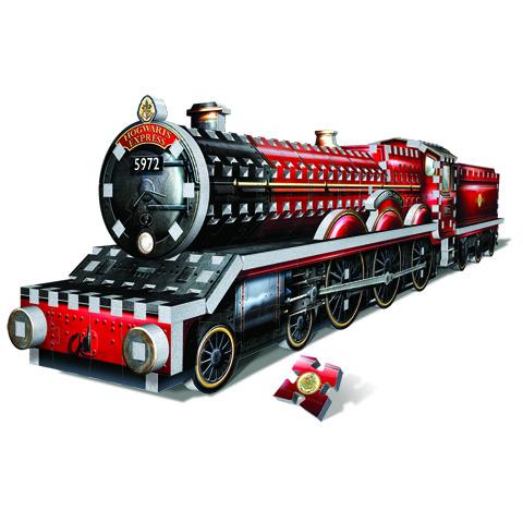 Harry Potter Hogwarts Express 3D Puzzel