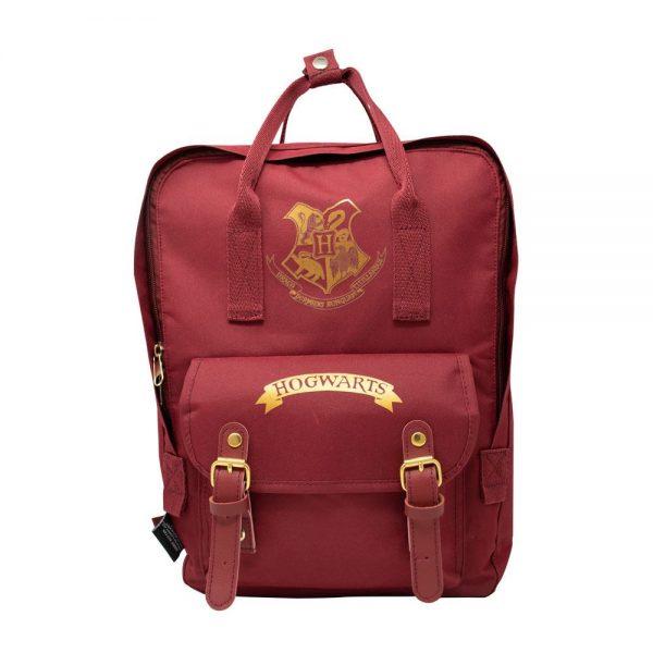 Harry Potter Premium Rugzak Hogwarts