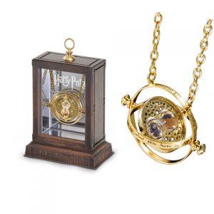 Hermione's Time-turner replica