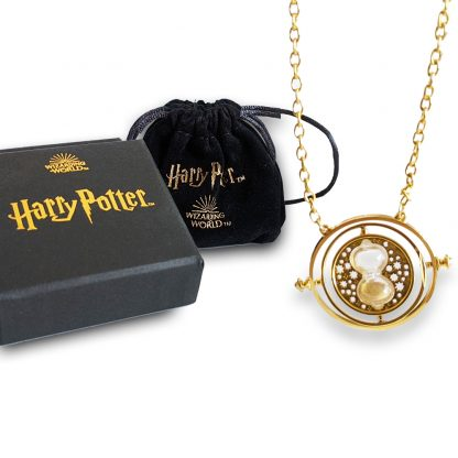 Harry Potter Time-turner replica cadeau verpakking