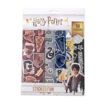 Harry Potter Stickervellen