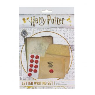 Harry Potter Hogwarts Briefpapier set