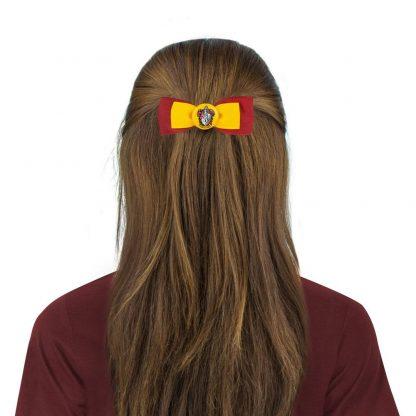 Harry Potter Trendy Haar Accessoires Gryffindor