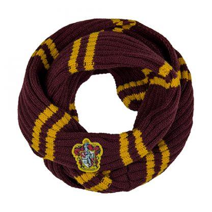 Harry Potter Infinity Sjaal Gryffindor