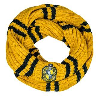 Harry Potter Infinity Sjaal Hufflepuff