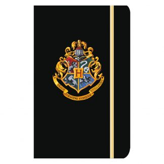 Harry Potter Hogwarts notitieboekje