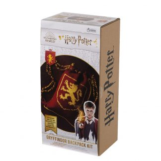 Harry Potter Gryffindor Rugzak Brei set