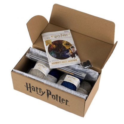 Harry Potter Ravenclaw Rugzak Brei set
