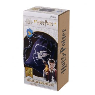 Harry Potter Ravenclaw Rugzak Brei set