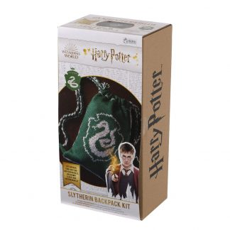 Harry Potter Slytherin Rugzak Brei set