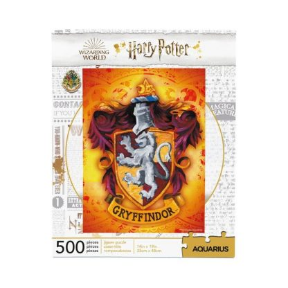 Harry Potter Gryffindor Puzzel 500 stks